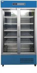 Холодильник для лекарств TFYC-L560 л,  от...