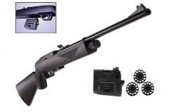 Полуавтоматическая пневматическая винтовка Crosman