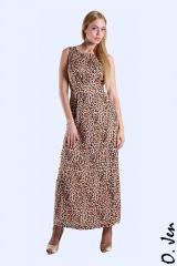 Dress in a floor model No. 01256