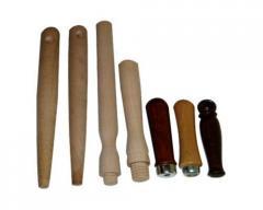 Ручки деревянные для инструментов