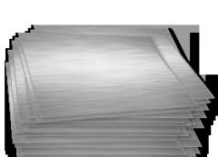 Sheets from stainless steel 08kh18n10zerk.,
