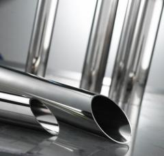 Pipe corrosion-proof 08X18H10