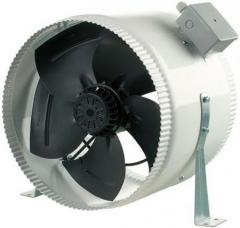Осевой вентилятор VENTS ОВП 4Е 250