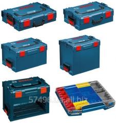 Ящик для переноски и хранения инструментов Bosch (