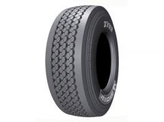 Шина 385/55 R22,5 XTE3 Michelin ReMIX