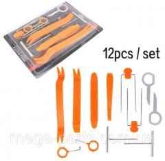 Набор инструментов съемники лопатки для снятия