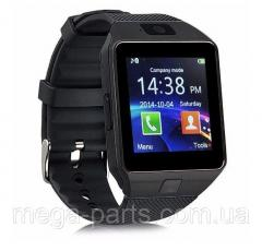 Смарт-часы Smart Watch DZ09 под SIM Original цвет