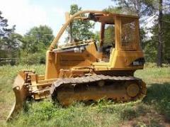 Bulldozer Caterpillar D3G