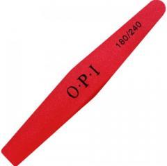 Баф для ногтей OPI (180/240 грит)