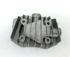 Головка цилиндра V-образная пластина для