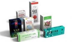 Packaging is medical