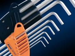 Metalwork replacement tool