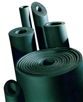 The made foam synthetic rubber Eurobatex, Armaflex