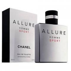 Мужской Парфюм Chanel  | Chanel Allure homme Sport