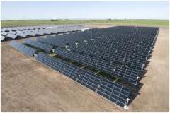 Солнечные электростанции