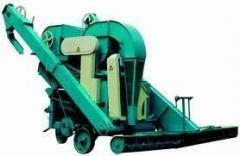 Решета для зерноочистных машин ОВС25, СМ-4