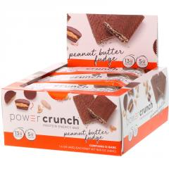Power Crunch Protein Energy Bar  40 g...