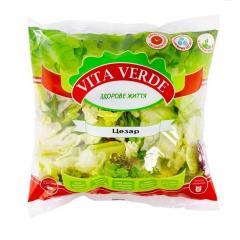 Салат Vita Verde Цезарь, 180г