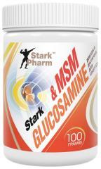 Глюкозамин Stark Pharm - Glucosamine & MSM