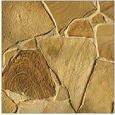 Камень плоский природный - песчаник