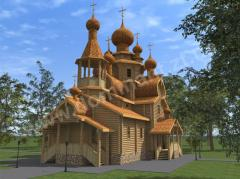 Дома из деревянного бруса. Дома из