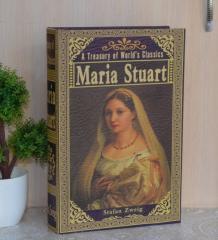 Большая книга сейф Мария Стюарт