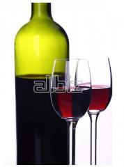 Напитки винные оптом от производителя
