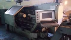 Станок токарный патронно-центровой с числовым