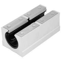 Линейный подшипник в корпусе SBR30LUU (30 мм)
