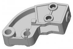Arm of KPTs 00.207 (KPS-4)