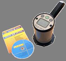 Radiometer RZA-07 D «Tetra–А»
