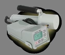 Dosimeter-radiometer MKS-08 «DKS-96» of alpha,
