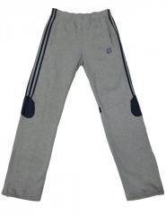 Мужские зимние брюки Adidas,р.XL(46)