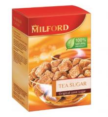 Milford, 300 г, Сахар кусковой тростниковый,