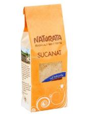 Naturata Sucanat , 400 г, Сахар-песок