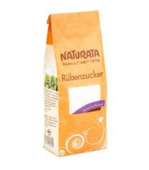 Naturata, 500 г, Сахар-песок свекловичный,
