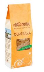 Naturata, 500 г, Сахар-песок тростниковый,