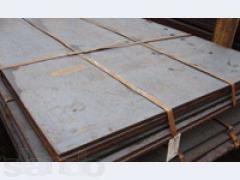 Sheet 2-50 steel 45, 40H, 30HGSA, 65G, U8A