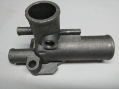 Тройник головки ВАЗ 2111,  АвтоВАЗ под датчик