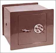 Сейф для хранения материальных ценностей, денежных