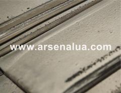Anodes nickel NPA 1, NPA N of a plate