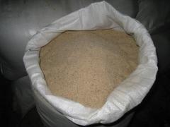 Flour meat-and-bone Ternopil region