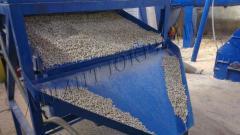 производство топливных гранул