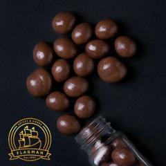 Миндаль в молочном шоколаде
