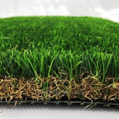 Grass artificial decorative