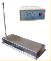 Submersible blocks of ultrasonic radiators