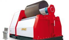 Listoobrabatyvayushchy equipment Davi (Italy)
