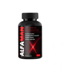 Alfaman (Альфамэн) - капсулы для потенции