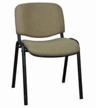ISO стул (черный стальной каркас),купить в Киеве
