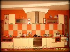 Кухни, кухни на заказ, кухонная мебель, кухни